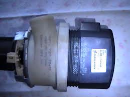Whirlpool adp9646 - Pompa myj�ca