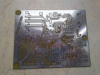 Cynować płytki PCB czy nie.