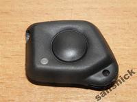 Peugeot 306 phII - Micro switch kluczyka-pilota pug 306 (pojedynczy przycisk)