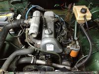 W115/UAZ - Silnik Mercedes w115 - pro�ba o identyfikacje modelu