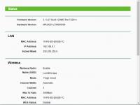 Połączenie routera TP-Link TLMR3420 z modemem INEA (Nokia G-241W-A) brak wifi.