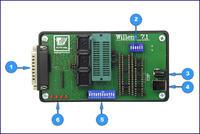 Willem 7.1 (gotronik) oraz PM49FL004T, k�opoty z zaprogramowaniem.