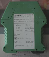 [Sprzedam] Przetworniki prądowe 0-5A/0-20mA