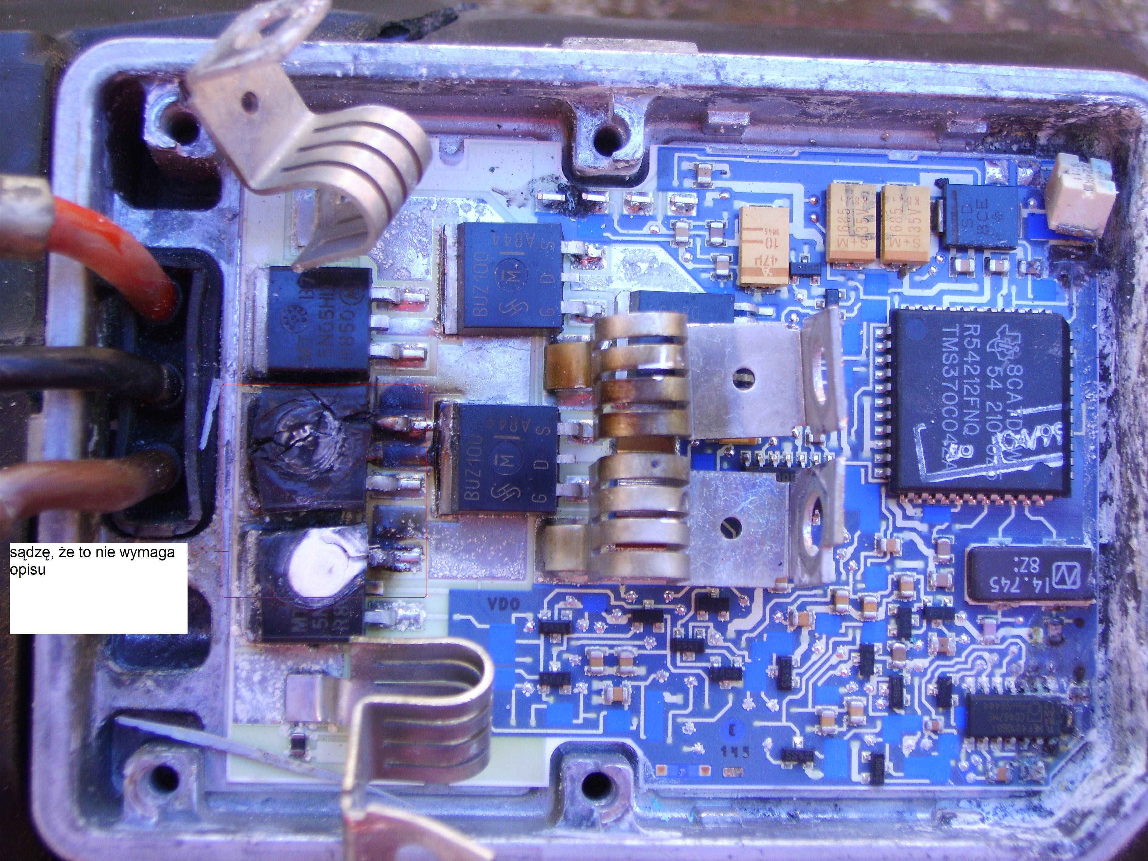 W superbly Pompa wspomagania merceses A klasa - elektroda.pl TK51