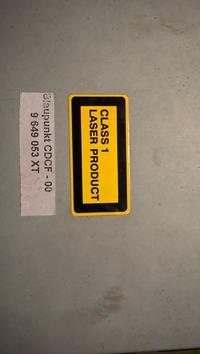 Zmieniarka CD Blaupunkt - wymiana lasera - jaki?