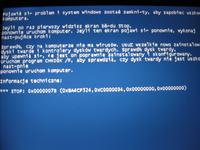 IBM Lenovo T60(Thinkpad) - irql_not_less_or_equal 0x0000007b