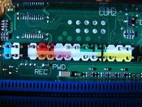 P�YTA i945G VGA +P4 3.2GHz 2GB - schemat pod��czenia p�yty g��wnej