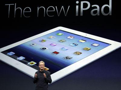 Nowy iPad od dzisiaj w sprzeda�y w Polsce, ceny u poszczeg�lnych operator�w