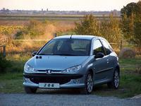 Peugeot 206 - Kupić czy nie?