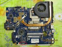 Acer Aspire 5742G - brak oznak �ycia po zalaniu
