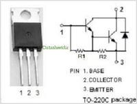 Moduł sterowania elektromagnesami - jakie elementy