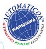 [26-29.03.2019] Targi Automaticon - Warszawa