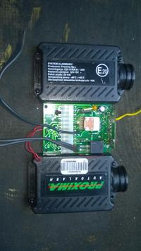SEAT IBIZA 1.4 16 V 2000 rok - Auto gaśnie brak komunikacji z ECU