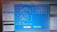 FUJITSU SIEMENS LIFEBOOKC-1020 - Laptop nie boot'uje windowsa