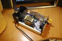 Zasilacz i �adowarka akumulatora kwasowego/�elowego