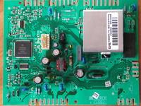 Electrolux EW 1267 F - nie grzeje wody.