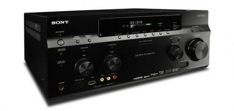 Sony STR-DA5700ES, 7.2-kana�owy amplituner do systemu nag�o�nienia kina domowego