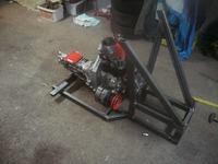 Quad 126p. 650ccm 24KM