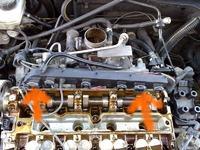 Vectra B 2.0 16v benzyna  listwa wtryskowa i  jej zasilanie