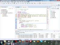 Eclipse Neon 2 - błędy w kompilacji programu