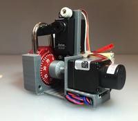Combo Breaker - otwieracz kłódek szyfrowych oparty o Arduino (DIY)