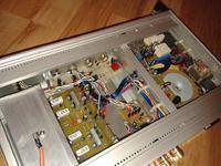 Wzmacniacz audio Holton 200