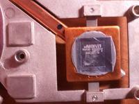 Asus F3SG-AP094C - Artefakty+zawiecha+BSOD+powielanie ekranu