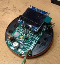 Arduino ciepłomierz dla pompy ciepła z czujnika halla i termometrów