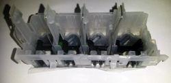 Urządzenie Brother podstawka do tuszy LC900, uszkodzenie zasilacza