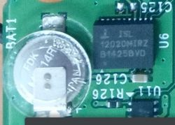 Kamera Samsung SNO-6011RP - czy da się ją zresetować?