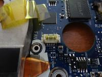 R560 - Nie działa wentylator (5 letni samsung r560)