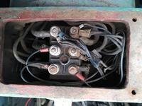 Fusch - Niskie napięcie generatora