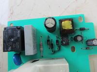 Siemens WM52800 - Pralka, grzałka po wymianie nie działa.