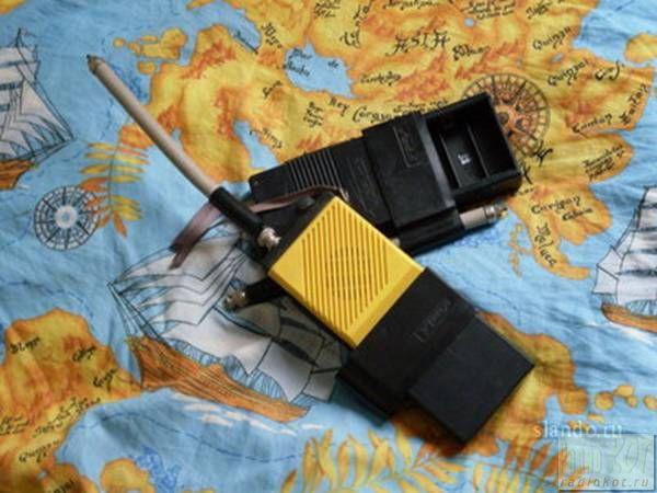 Wzmacniacz mocy w.cz. do CB radia
