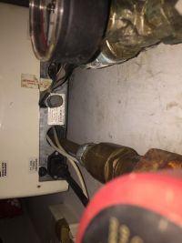 Wymiana ogrzewania dla systemu grzejników - piec i pompa