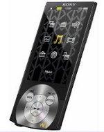 NWZ-A844, NWZ-A845, NWZ-A846 WALKMAN od Sony - najcie�sze odtwarzacze mp3