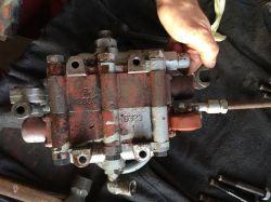Rozdzielać Hydrauliczny RBS 10 - Dołożenie kolejnej sekcji z zamkiem