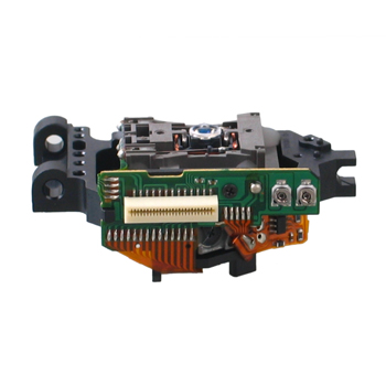 DVD ROM LG GDR-8163B - S�aby odczyt p�yt CD - problem z kalibracj� Lasera CD