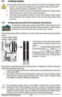 2 pami�ci DDR2 kingston, �le wykrywa 3gb 667 zamiast 4gb 800
