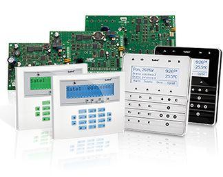 Satel Integra - konfiguracja systemu - wybrane zagadnienia