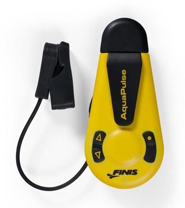 FINIS AquaPulse - wodoszczelny monitor pracy serca dla p�ywak�w