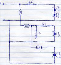 Kolumny Unitra Tonsil Zgc 80-8-559, jakie głośniki.