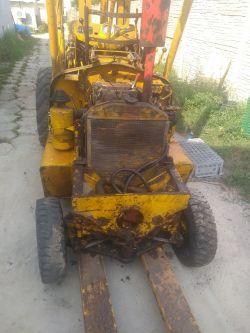 Wózek widłowy pompa hydrauliki.
