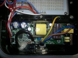Naświetlacz LED RGB 30W-50w brak regulacji jasności świecenia