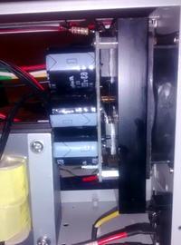 Zasilacz lab. Korad KD3005D i podobne, modernizacja pogwarancyjna