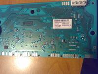 Electrolux EWF 10240W nie włącza się