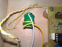 Zegar NIXIE na PIC16F84A i lampach Burroughs USA 122P224