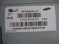 Samsung UE32F4000AW - Źle wyświetla obraz