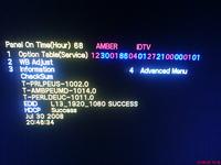 Problem z wgraniem firmware do samsunga LE40A656
