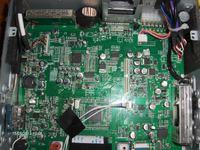 Hualingan HL-8788GB BMW - Nie działa po wymianie końcówka mocy.